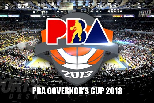 PBA: ALASKA VS ROS - Replay: August 28, 2013