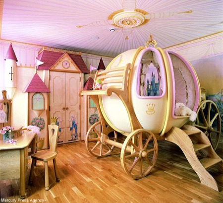 Ideas in the Kid Bedrooms Performances Design Interior Ideas
