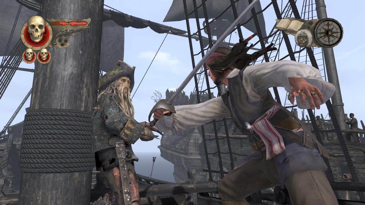 download pirates of the caribbean at worlds end pc game tpb