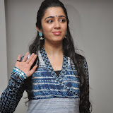 Charmee Kaur Photos in Salwar Kameez at South Scope Calendar 2014 Launch 18