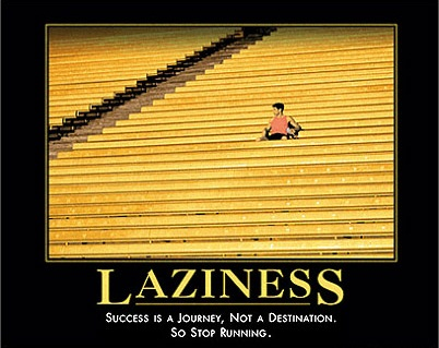 disadvantages of laziness On the relationship between laziness and strictness, doctor of philosophy, northeastern university 11 the advantages and disadvantages of laziness 3.