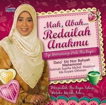 Mak, Abah... Redailah Anakmu RM15