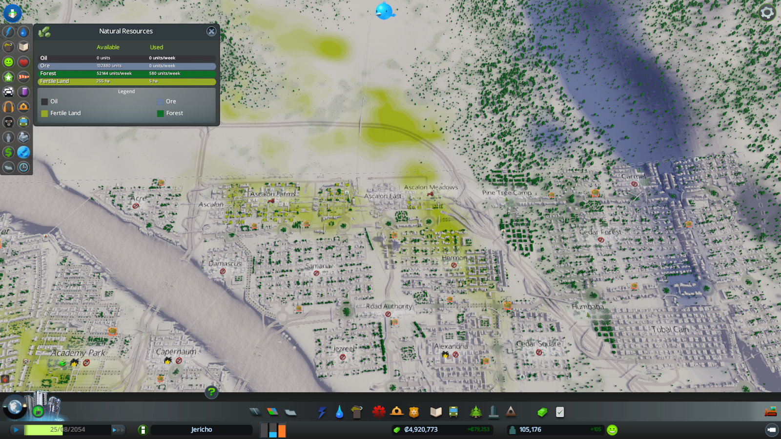 Cities Skylines Natural Disasters Not Occurring
