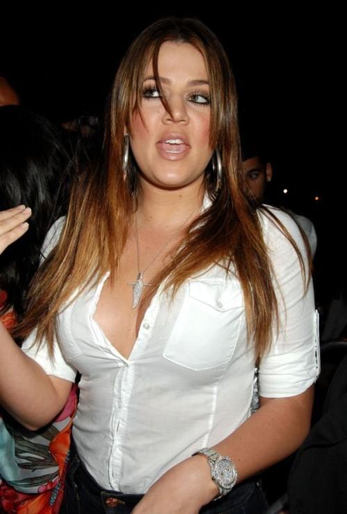 Khloe Kardashian Pregnant