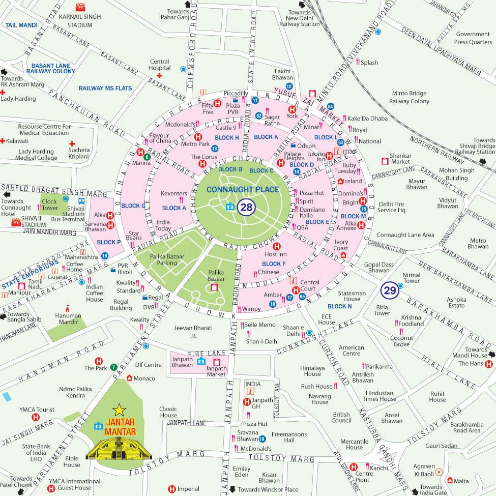 LOVE YOU DELHI September - Us embassy shantipath chanakyapuri new delhi map