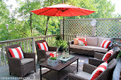 #3 Outdoor Livingroom Design Ideas