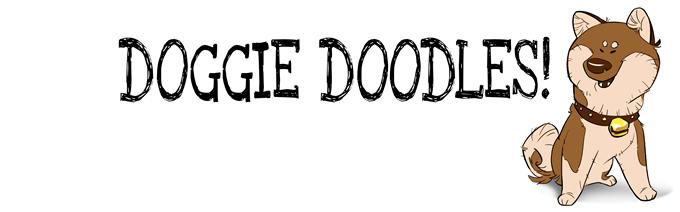 doggie doodles!