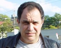 Alfredo Viso conversa con los disidentes