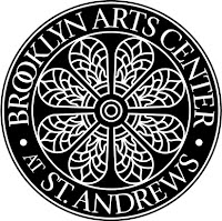 Photo of Brooklyn Arts Center at St Andrews Logo