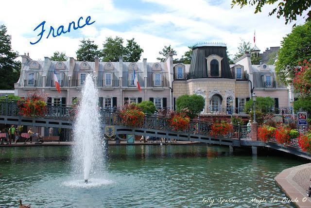 Europa Park - France