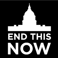 White House Propaganda Logo