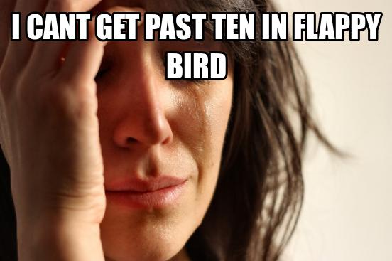 Bermain Flapy Bird di PC Tanpa Download