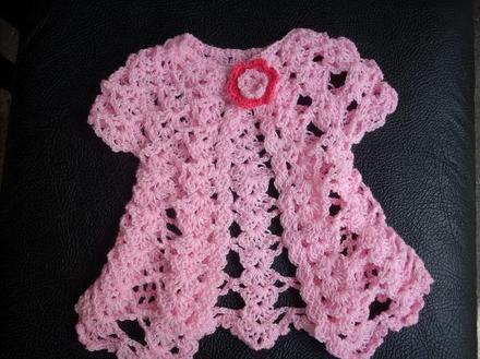 Tejidos De Crochet Gratis