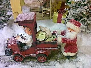 Alle Weihnachtsmann-Postämter finden Sie hier
