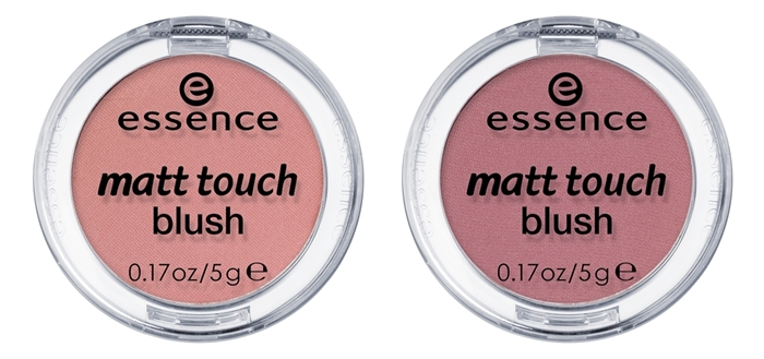 Essence Try It Love It Trend Edition