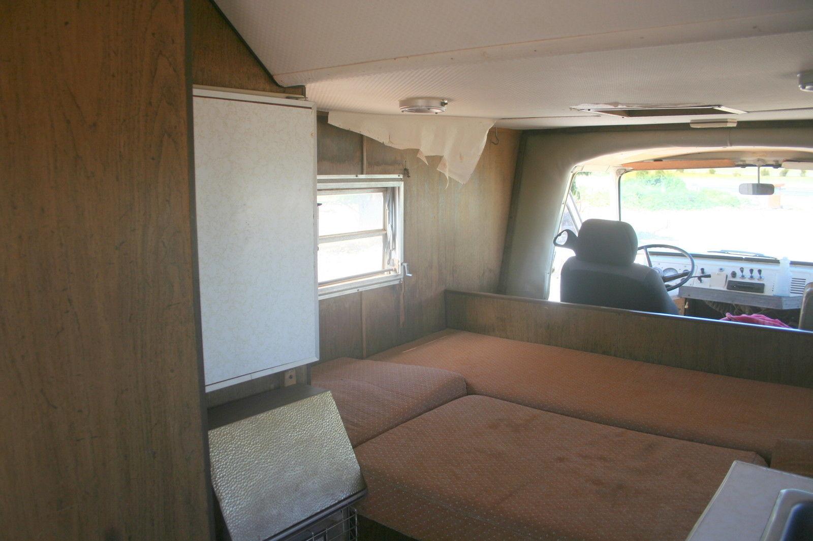 Rv Interior Paneling