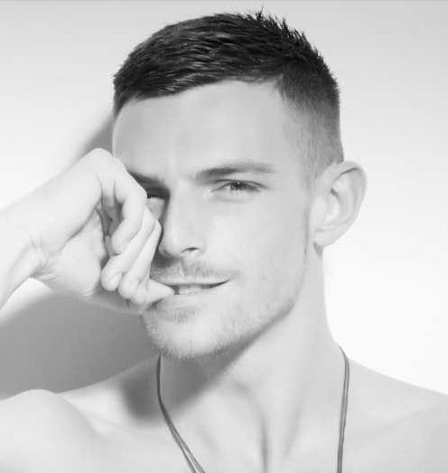 model potongan rambut pria terbaru  style rambut