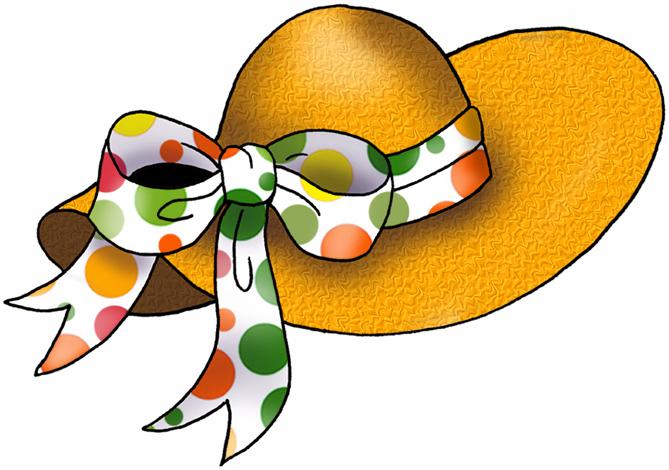 artbyjean paper crafts fashion hats green orange and