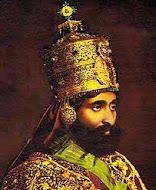 Haille Selassie I