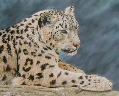leopardos-pintados-en-fotorrealismo-oleo