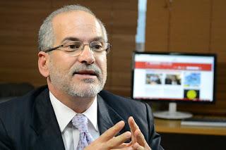 PC designa a Francisco Álvarez como nuevo coordinador General.
