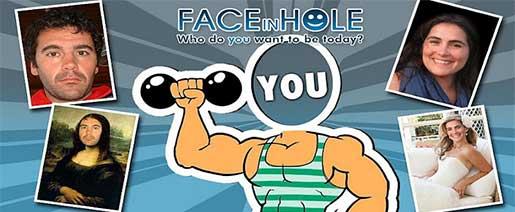 FACEinHOLE® – Premium v3.9.18 Full Apk