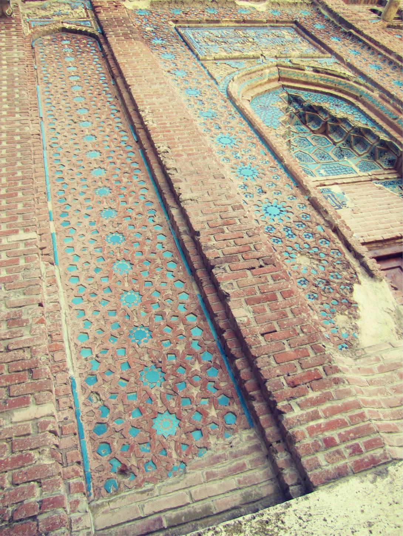 Design Islamic Geometric Patterns using parametric methods