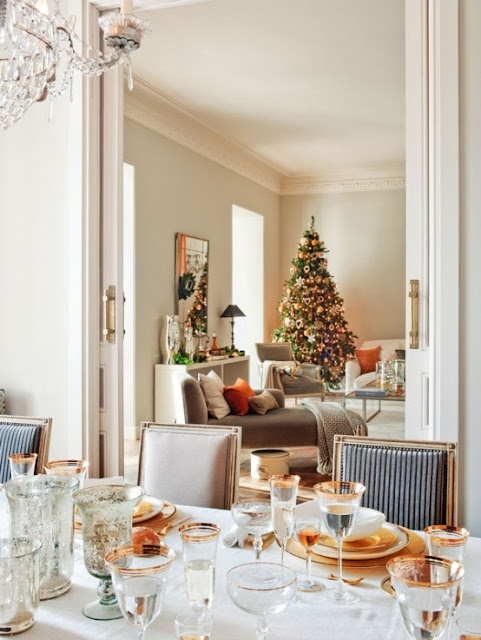 Modern Cristmas Design Ideas For Interior 3