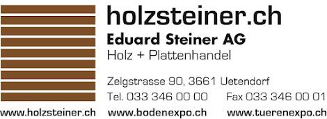 www.holzsteiner.ch