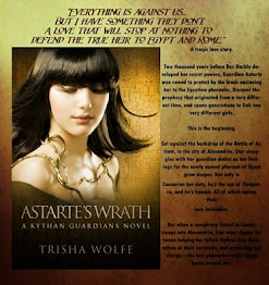 Astarte's Wrath  at Amazon!