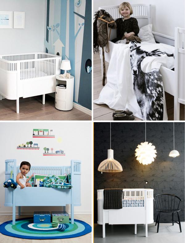 rafa kids juno bed designed by viggo einfeldt. Black Bedroom Furniture Sets. Home Design Ideas