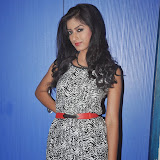 Ruby Parihar Photos in Short Dress at Premalo ABC Movie Audio Launch Function 2
