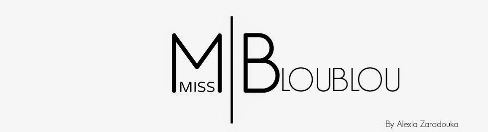Miss BlouBlou