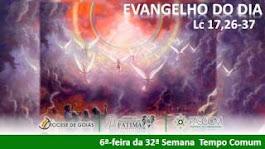 EVANGELHO DIÁRIO
