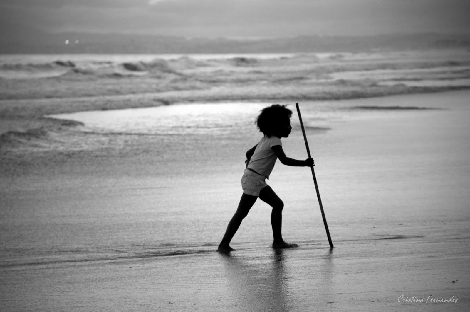 ... a cada passo afasto a distância que me aproxima de ti...