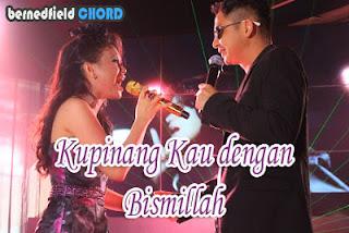 Lirik dan Chord(Kunci Gitar) Ungu feat. Rossa ~ Kupinang Kau dengan Bismillah