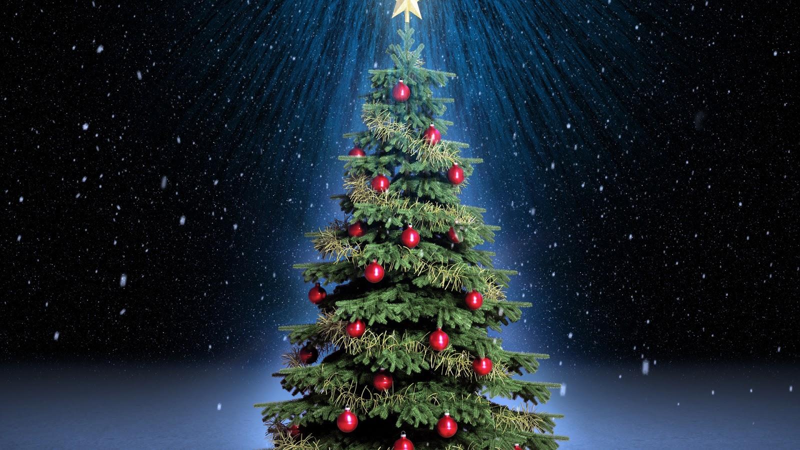 HD Wallpapers Of ChristmasChristmas TreeXmas GiftsMerry Christmas