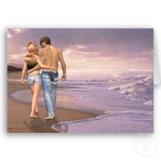 Doi, pasangan kita, mencintai