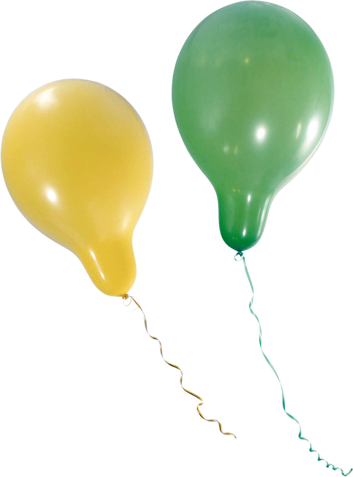 Balloon Photoshop PSD