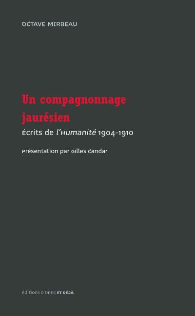 """""""Écrits de L'Humanité"""", octobre 2017"""