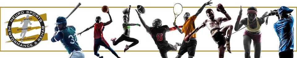 Neuro Sports Performance and Rehab