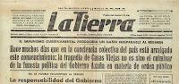 11 de gener de 1933. Fets de Casas Viejas