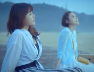 Lirik Lagu - Davichi - Missing You Today