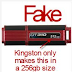 faux Kingston DataTraveler 512Gb