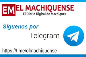 Canal Telegram EM