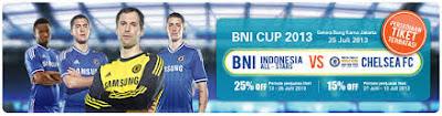 Inilah Skuad Indonesia All Star Vs Chelsea