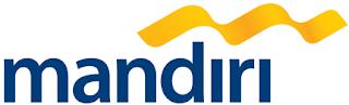 Logo Bank Mandiri Bank Terbaik di Indonesia