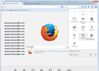 Download Mozilla Firefox 40.0.1 Terbaru offline Installer