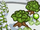 Ağaçların Savaşı Oyunu