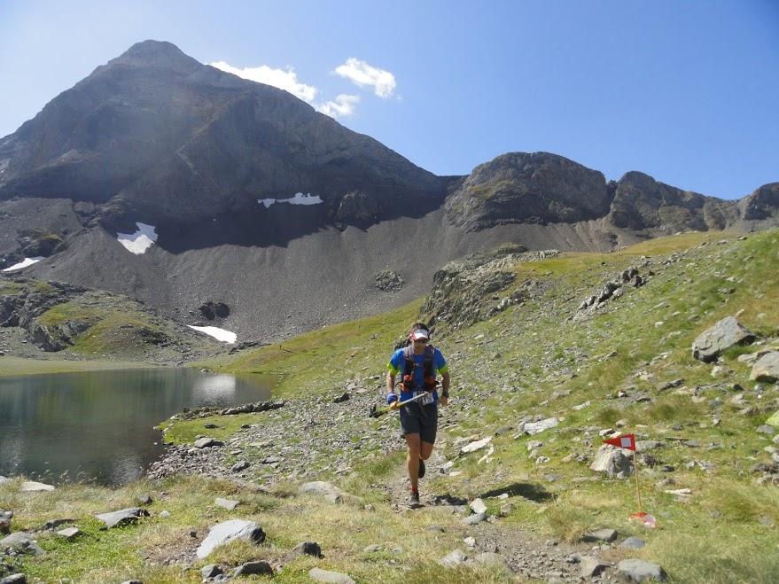 Monte Perdido Xtrem: Pirineoetan zehar